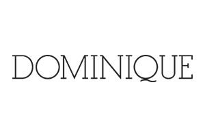 Dominique Logo